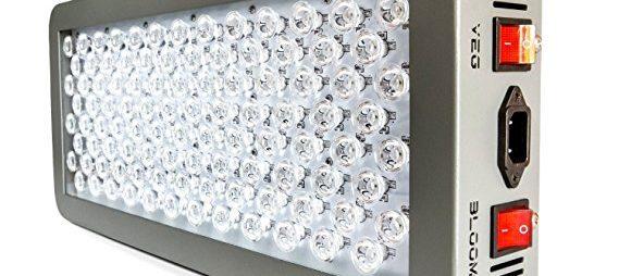 Best LED Grow Lights of 2018